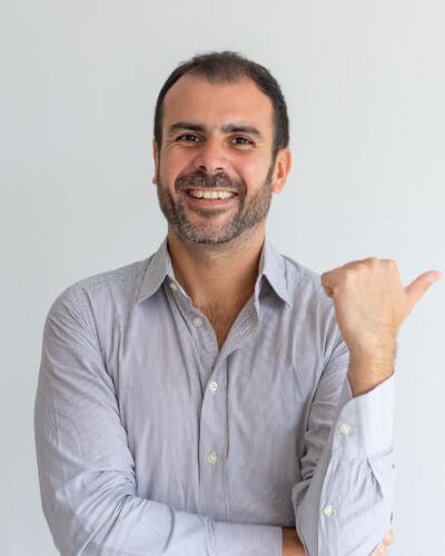 Asad Manzoor Butt