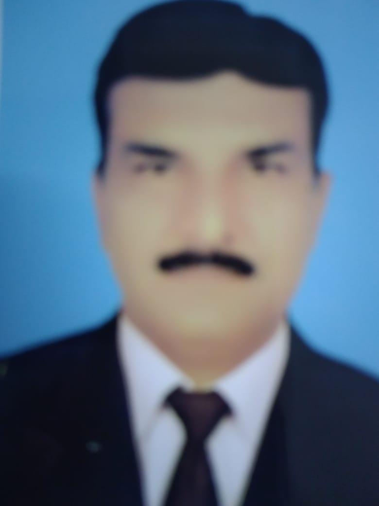 Dr. Moazzam Shah